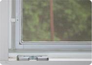 plastové okná, siete na okno