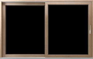 HST system zdvizno posuvne dvere