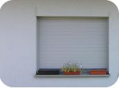 plastové okná, rolety