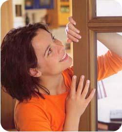 Ochrana okien – Rady ako chrániť okná pred poškodením