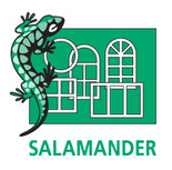 plastové okná, salamander
