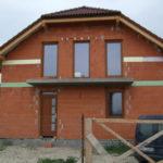 Okná do rodinného domu alebo novostavby