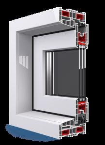 Posuvné dvere Smart Slide