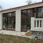 drevohlinikove okna referencie